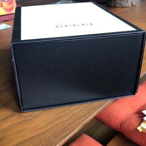 Gucci Other - Gucci gift box